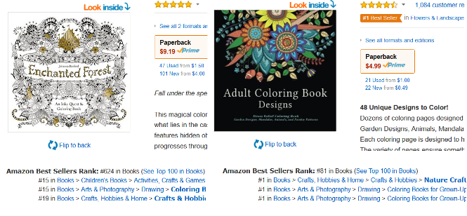 The Adult Coloring Niche Is HUUUUGE Were Going To Take ADVANTAGE Of That Huge Market Demand And PROFIT From This