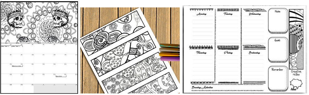 In This Valuable FREE Bonus Youll Learn How You Can Increase Your Sales And Profits TREMENDOUSLY By EASILY Creating Coloring Pages As Part Of More General